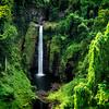 Sopoaga Falls, Western Samoa