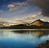 Upper Kananaskis Lake - Peter Lougheed Provincial Park - Alberta