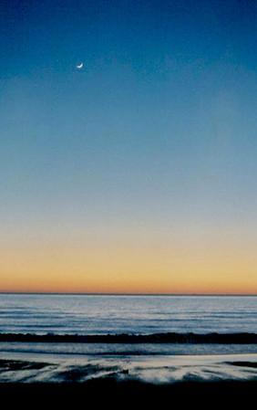 Sunset at Ocean Beach 6