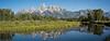 Schwabachers Landing - Grand Tetons<br /> Zeiss 50f/2.0