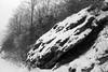 'Colder Boulder'<br /> Blue Ridge Parkway, NC