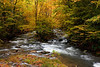 Little River - Great Smoky Mountains NP<br /> Singh-Ray LB Warming Polarizer