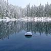 ~ Winter Silence ~
