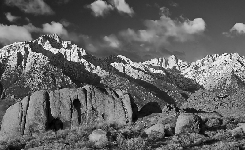 MT. Whitney 14,494ft