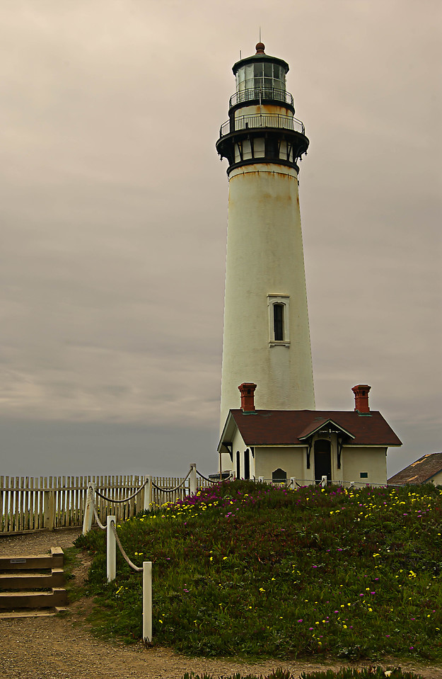 Light House,CA