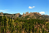 View from Needles Highway