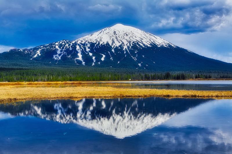 ~ Volcano Paradise ~