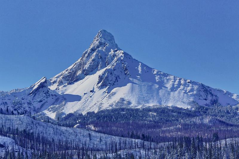 ~ Matterhorn of Oregon ~