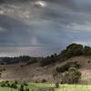 Storm Over Monterey Bay, Panorama