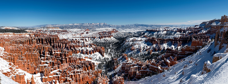 Bryce Canyon National Park, Utah, United States of America