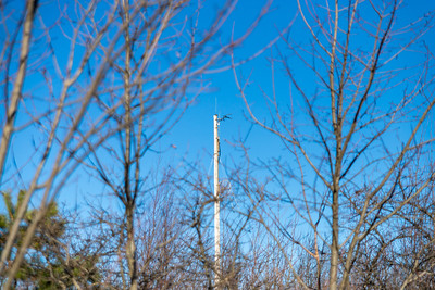 """Catfish Fire Tower Seeing Other """"Towers"""""""
