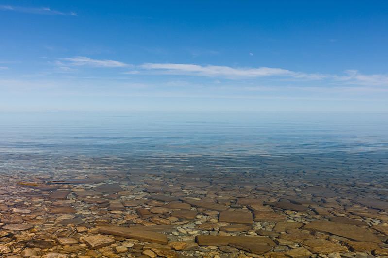 Dyer's Bay