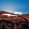 Landscape Arch, Moab, Utah, USA