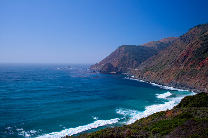 Big Sur<br /> Singh-Ray LB Color Combo