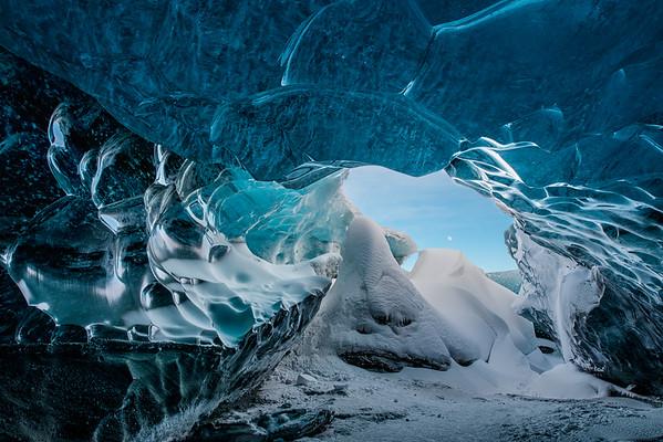 Glacial Hideaway