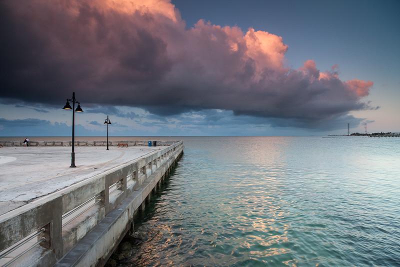 White Street Pier - Key West, FL<br /> Lee .9 Hard GND