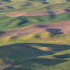 Palouse curves and colors