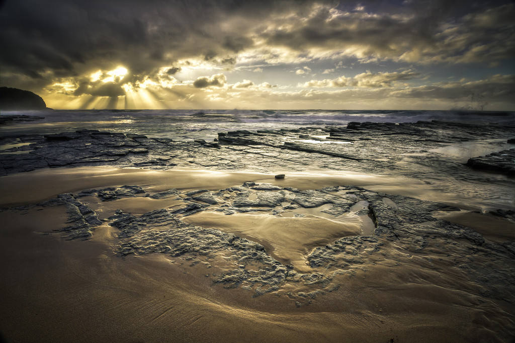 Turrimetta Beach