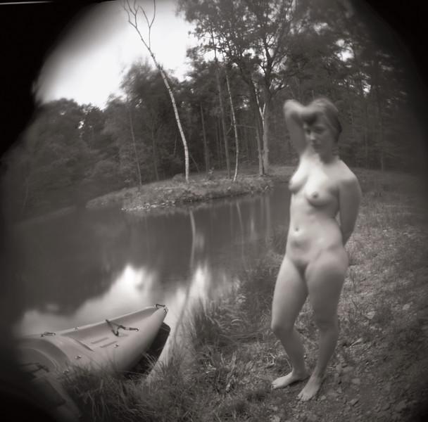 """Vera_J_5-31-14--15AC"" (pinhole camera - digital pigment print) by Dan McCormack"