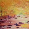 """Fall Beauty"" (oil) by Rosemary Tyler"