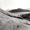 """Sea of Cortez 1"" (photography- silver gelatin print) by Lori Sapio"