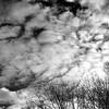 """""""Clouds #2"""" (digital photograph) by Robert Hopkins"""