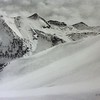 """Telluride"" (pencil and graphite powder) by David Pope"