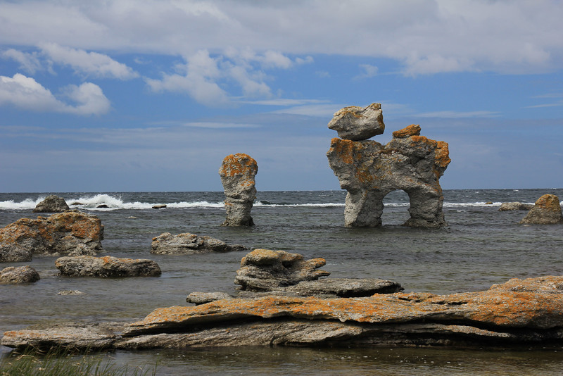 """The Rocky-dog in Gotland - Sweden"" (photography) by Thomas Henriksson"