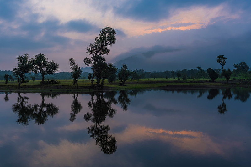 """""""Reflections"""" (photography) by Sarang Bhand"""
