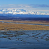 """Clark Beach National Park Lowtide"" (photography) by Kathy Brady"