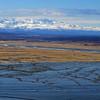 """Clark Beach National Park Lowtide"" (photography) by Kathy Brady"