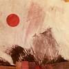 """""""Landscape (Rauschenberg)"""" (collage) by Sheila Eder"""