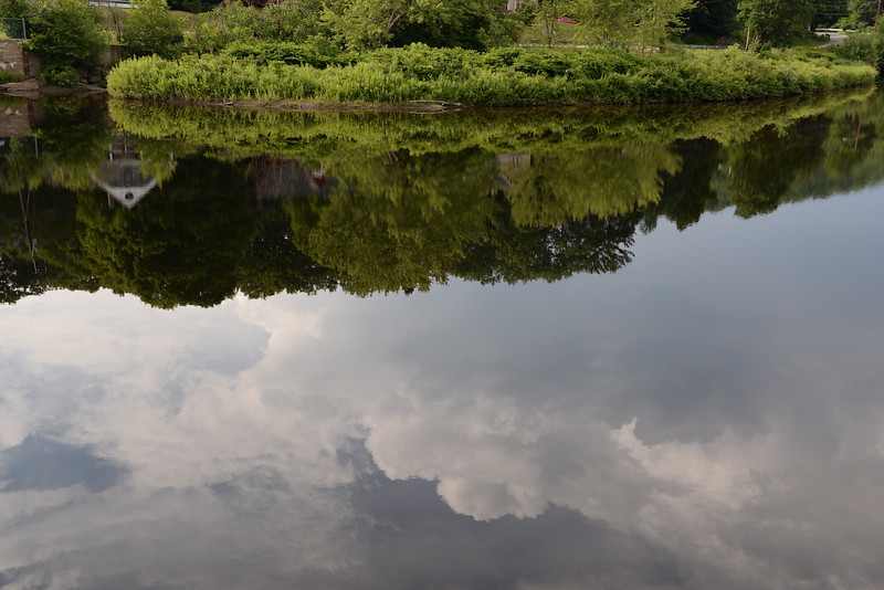 """""""Reflection"""" (photography) by Stephen Delaney"""