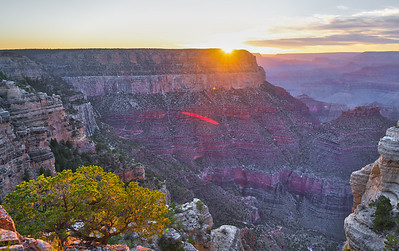 coldence of the wind.. #grandcanyon #arizona #zeiss25mm