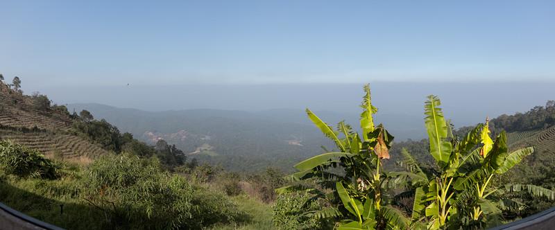 hmong mountain.. #chaingmai #thailand