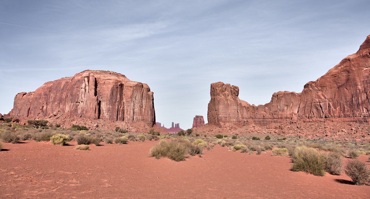 clash of the titans.. #monumentvalley