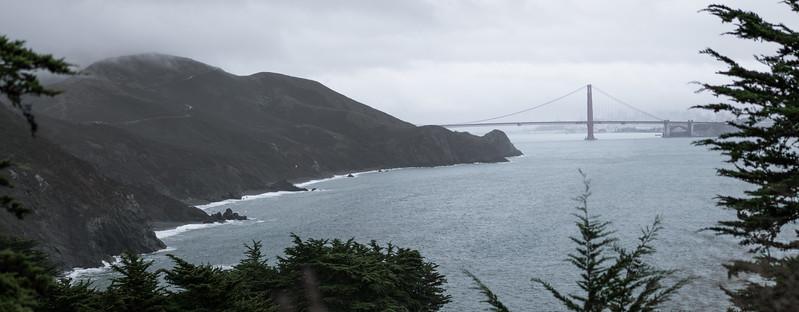 drove way down.. #sf #california