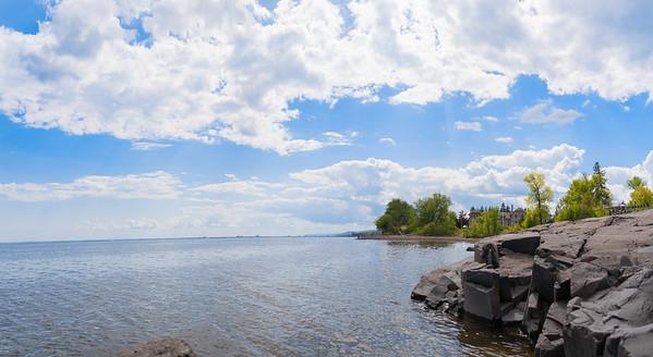 summer breeze...  #lakesuperior #mn #zeiss25mm