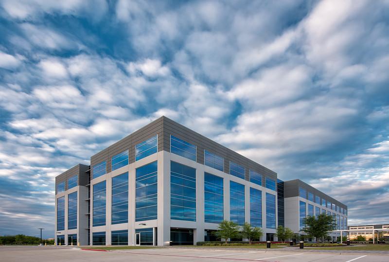 New Building - Plano Texas