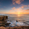 Sunset Cliffs - Southern California