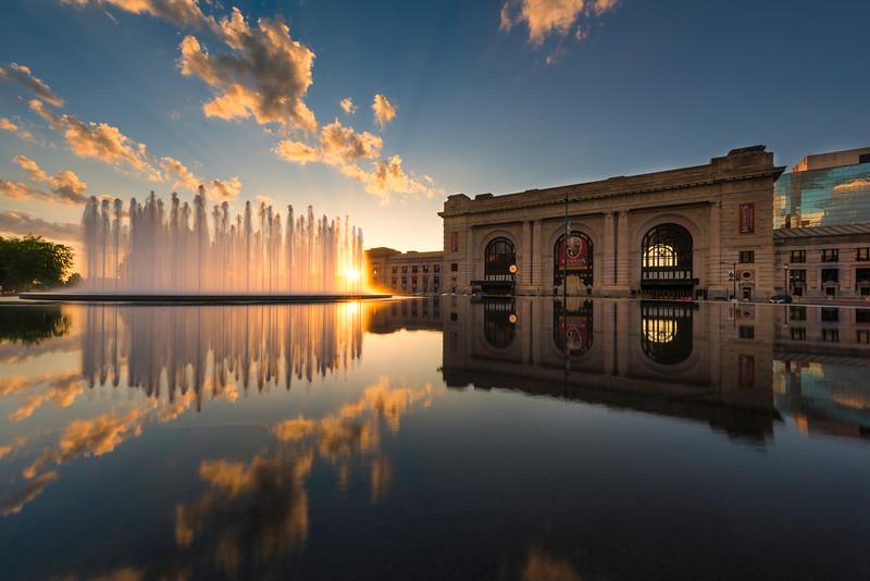 Union Station - Kansas City