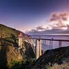 Bixby Bridge US1 - California 2019