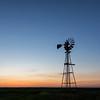 Windmill - Cassody Kansas - Flint Hills 2018