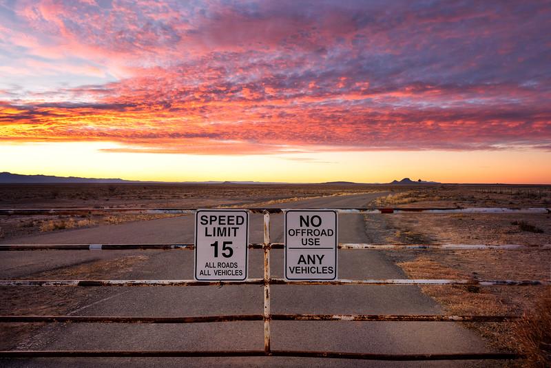 Alamogordo - New Mexico 2020