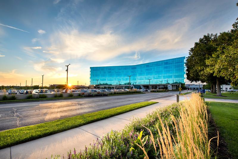 Shawnee Medical Center - Kansas City KS