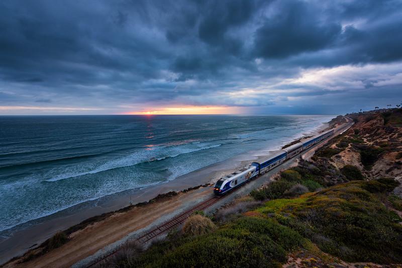 Torrey Pines - Del Mar California 2021