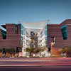 Health Sciences Education Building - Phoenix AZ 2018