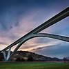 Natchez Trace Bridge - TN 2019