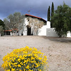 Catholic Church, Borrego Springs, California