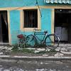 Bicycle Mekelle Ethiopia
